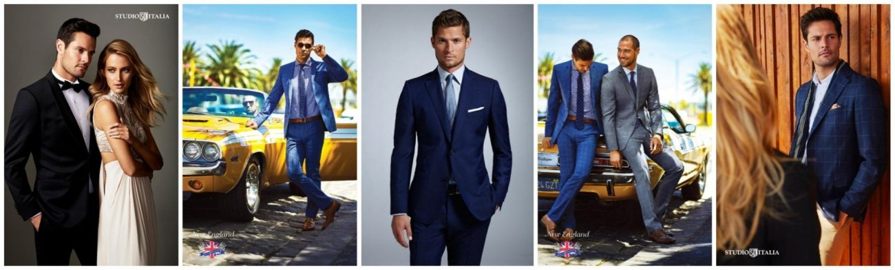 suit hire gold coast